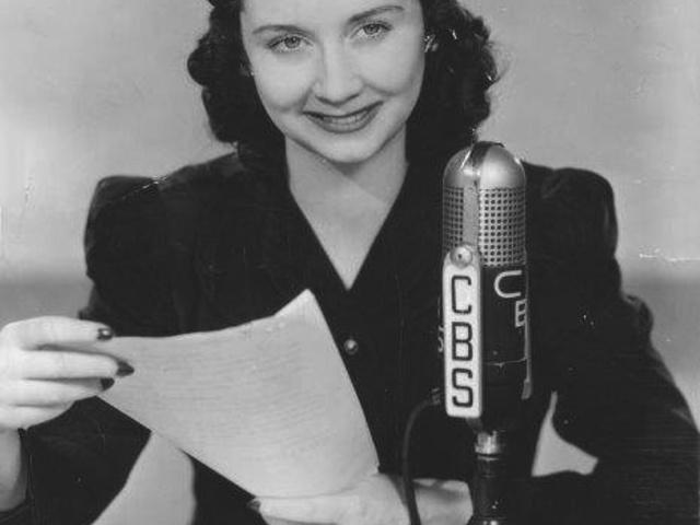 Az újságírónő, aki túl sokat tudott