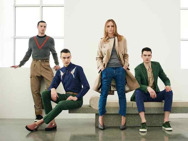 Stella McCartney: A textilipar a második legkártékonyabb iparág
