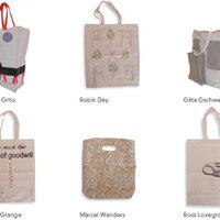 A legjobb táskák ever: bags of goodwill