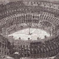 Fejezetek - Gladiátorok