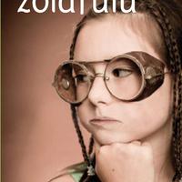Monica Cantieni: Zöldfülű (recenzió)