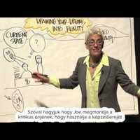 Draw Your Future (Rajzold le a jövőd) - Patti Dobrowolski TED HU