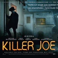 Gyilkos Joe (Killer Joe, 2011)