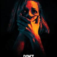 Vaksötét (Don't Breathe, 2016)