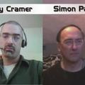 Randy Cramer és Simon Parkes: Politikai viszonyok a Marson, az emberi tudatosság változása és a Föld bolygót uraló erők lassú széthullása – 2. rész