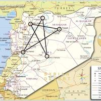 COBRA – A Szíria Pentagram + márciusi helyzetjelentés