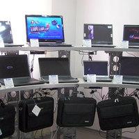 Laptop webáruházak a interneten