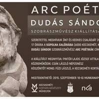 Dudás Sándor: ARC POÉTIKÁK