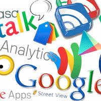 Google termékek minden mennyiségben
