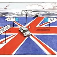 Modern Shakespeare dráma: Nagy-Britannia jövője az EU-ban