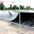 Dunaharaszti Skatepark képek