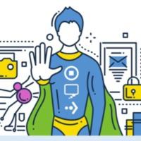 Az igazi hősök nem viselnek köpenyt – Ki védi meg a személyes adatainkat?