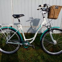 Kerékpár eladó