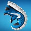 Nike Free: mintha mezítláb futnál
