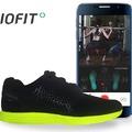 iofit - a személyi asszisztens cipő