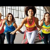 Új Reebok Fitness alkalmazás