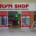Látogatás az új RynShop-ban az OMSZK Parkban