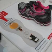 Murata az igazi lépésszámláló és járásanalítikai eszköz