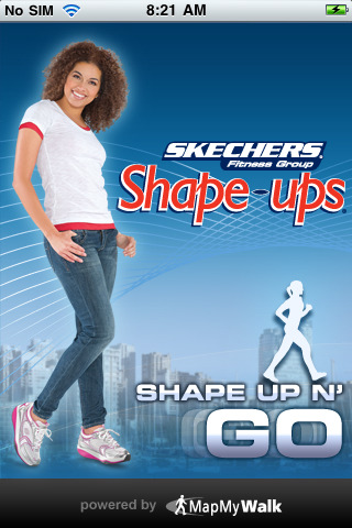 Skechers Shape Up Srr Shoes Canada