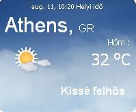 2010 előrejelzés görögországi görögország július időjárás napi időjárása info infó infók felhő vihar eső zivatar