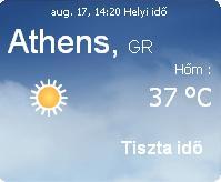 2010 előrejelzés görögország görögországi időjárás időjárása info infó infók információ napi zivatar zápor vihar felhő