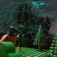 Lego Gothic 1 Intro