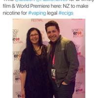 Bréking: legális lesz a nikotinos e-cigi Új-Zélandon
