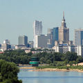Irány Varsó!