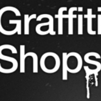 Graffiti Shops iPhone app