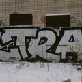 Ultras és graffiti