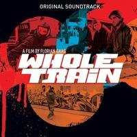 Graffiti a zenében: Wholetrain soundtrack