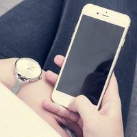 Több tizenéves használja a legújabb Iphone-t, mint aki meg tudja fizetni