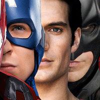 Így változtak meg a szuperhősök az évek alatt
