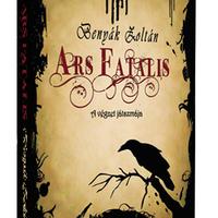 Ars Fatalis - Európán át