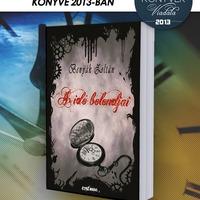 Az év szépirodalmi könyve