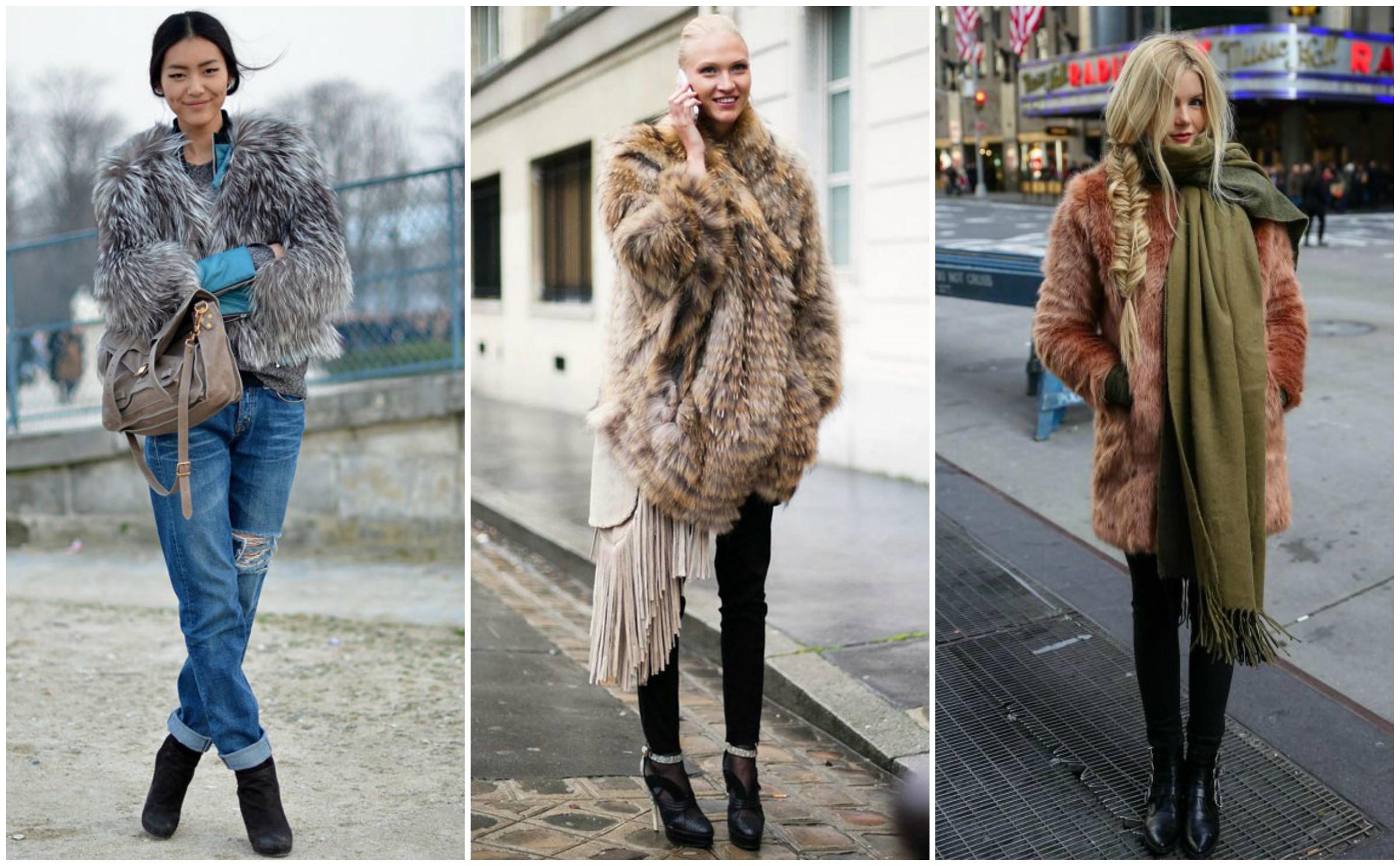 Téli kabát verziók