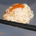 Pirított zöldséges rizstészta