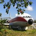 Szállás repülőben, fán, jurtában, Citroenben