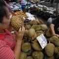 Thaiföldi gyümölcskalauz