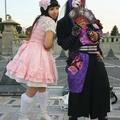 Hülye japánok - japán hülyék (saját videó és fotók)