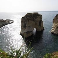Első impulzusok Bejrútból