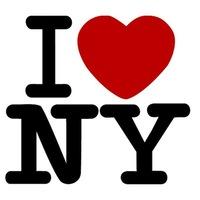 New York, szeretlek