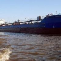 Nincs biztonságos olajszállítás