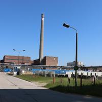 Bontásra ítélve: egy szovjet atomerőmű Németországban