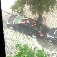 Mit tesz az emberrel az autó?