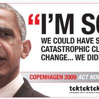 Obama elnök, az Északi-sarkvidék és a klímaváltozás