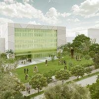 A külföldi városokban is parkokba építenek múzeumokat, vagy csak Budapesten?