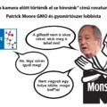 A GMO lobbista szerint a gyomirtót meg lehet inni: a TV műsorban megkínálják vele...