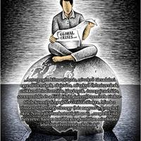 Globális krízis