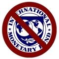 Élőlánc Magyarországért az IMF és a Kormány hiteléről